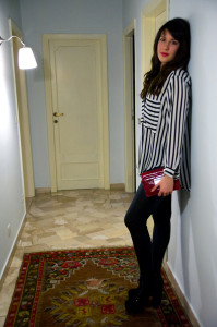 barbara materi fashion blog fashion blogger vogue buster voguebuster fashion blogger italiane
