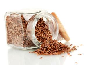 linseed olio di semi di lino semi di lino capelli cura dei capelli olio gel impacco rimedi naturali