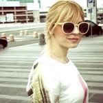 Intervista a Melania del Fashion blog Dressing&Toppings