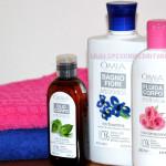 Provati per voi: prodotti da bagno OMIA Laboratoires