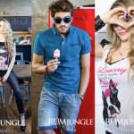 Primavera/Estate 2013: le proposte casual-chic di RumJungle