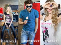 Primavera/Estate 2013: le proposte casual-chic di RumJungle