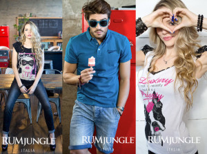 rumjungle moda abbigliamento tendenze tren 2013 primavera/estate moda fashion