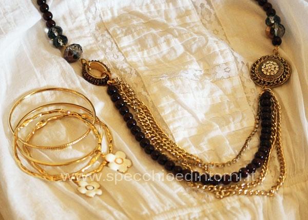 bijoux gioielli jo ventura collaborazione brand fashio blog blogger beauty collane bracciali outfit