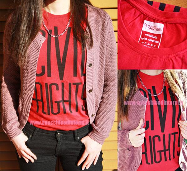 piccola t-shirteria moda fashion blogger beauty blog collaborazioni moda brand negozi online coupon codici sconto