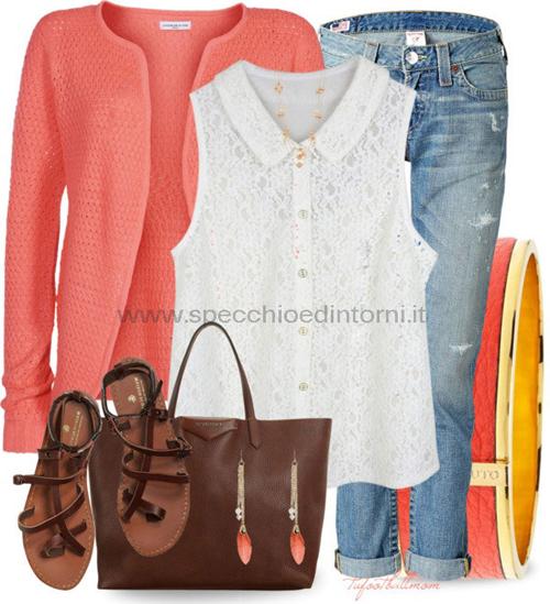 come-abbinare-il-rosa-pesca-colore-colori-rosa-peach-pink-outfit-stile-moda-fashion-look-vestiti-abito-scarpe (2)