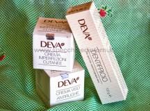 Provati per voi: i prodotti della linea Deva Ayurveda