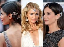 """Hair jewelry: il trend dei """"gioielli per capelli"""""""