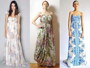 maxi dress abito lungo come abbinare indossare abbinamenti moda consigli stile fashion