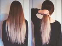 """Ombre hair fai-da-te: come ottenere lo """"sfumato"""" che piace tanto alle donne"""