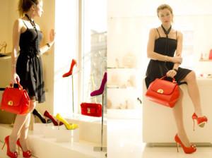 chiara e cristina lodi 2 fashion sisters intervista specchio e dintorni fashion blogger blog moda