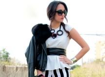 Intervista alla Fashion blogger Maria Giovanna di My Glamour Attitude
