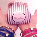 """Mybonbons by Nomination: tutto il """"gusto"""" dei braccialetti casual-chic"""