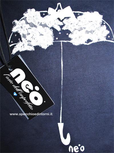 neo arte dell imperfetto t shirt magliette abbigliamento moda collaborazioni fashion blog blogger