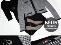 Provata per voi: la maglieria di alta qualità firmata Kélis Fashion