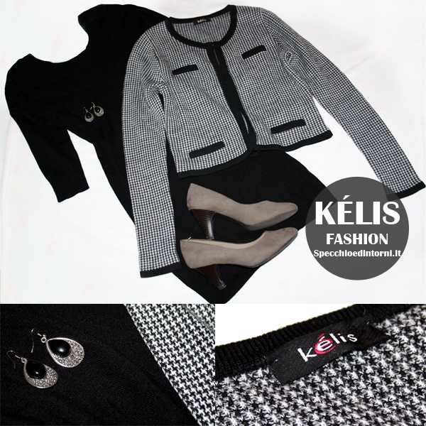 kelis fashion errepi collaborazione maglieria donna online shopping recensione consigli moda blog blogger