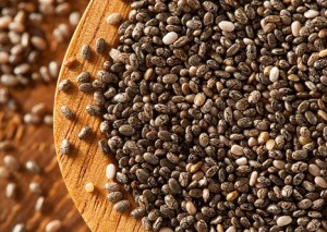 semi di chia seeds rimedi naturali ricette proprietà benefici come assumere beauty blog salute
