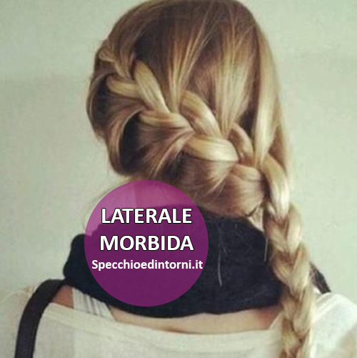 trecce hair style capelli come fare pettinature acconciature foto blog bellezza beauty donne