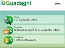 Come guadagnare facendo shopping online? Iscriviti a tuGuadagni.com!