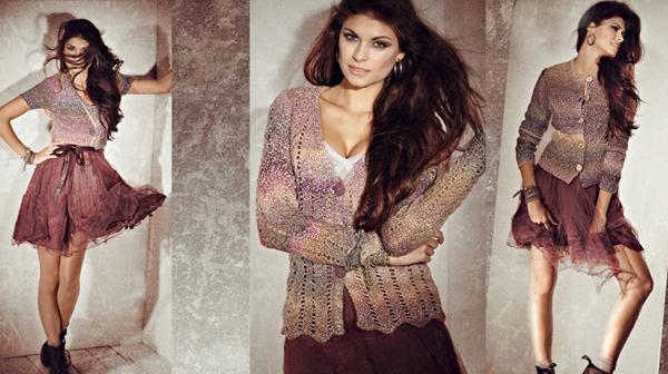 Kelis Fashion collezioni moda maglieria blog fashion