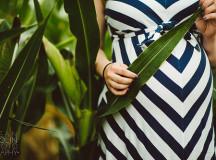 """Come vestire in gravidanza? Qualche consiglio utile per le mamme """"work in progress"""""""
