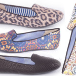 Tendenze e must-have: le slipper glamour di Charles Philip