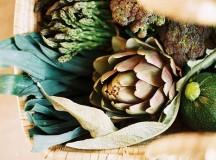 Carciofo: proprietà, benefici e rimedi naturali