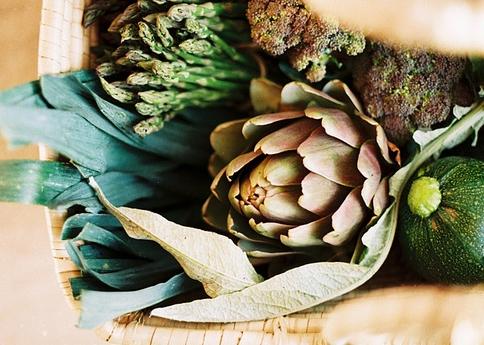 carciofo proprietà benefici rimedi naturali