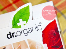 Provati per Voi: i prodotti di bellezza Dr. Organic (Vegan Friendly)