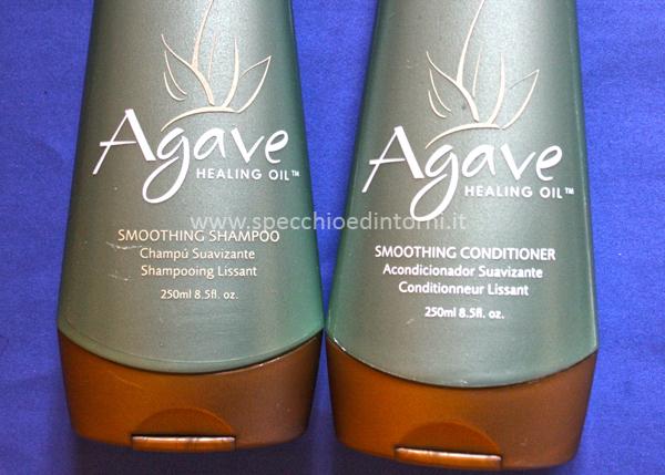 agave trattamento lisciante stiraggio senza formaldeide a-vita