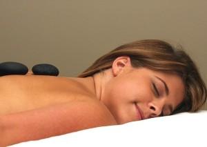 massaggio terme bellezza