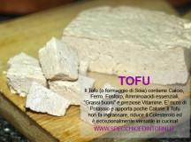 Le numerose proprietà nutrizionali del Tofu al servizio della tua salute