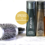 Provata per voi: la linea di prodotti per capelli grassi Fuente