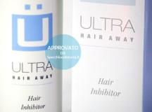 Provato per voi: inibitore della ricrescita dei peli superflui Ultra Hair Away