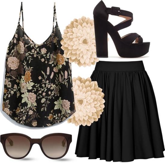 Cosa indossare in Primavera?