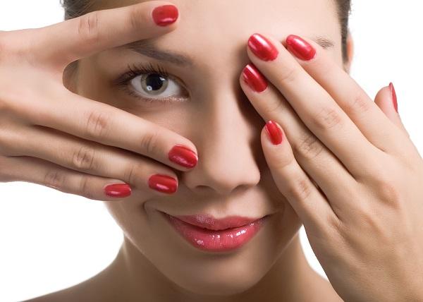 Rimedi naturali contro i pori dilatati