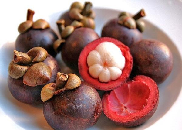 Mangostano: proprietà, benefici e rimedi naturali fai-da-te