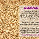 Amaranto: proprietà, benefici e impieghi in cucina