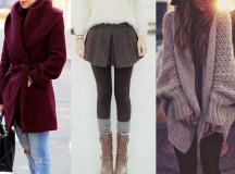 Must-have dell'inverno: capi e accessori che non possono mancare nel vostro guardaroba