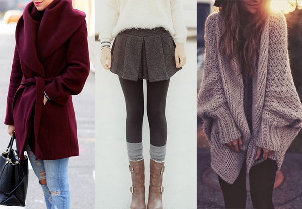 Must-have autunno inverno