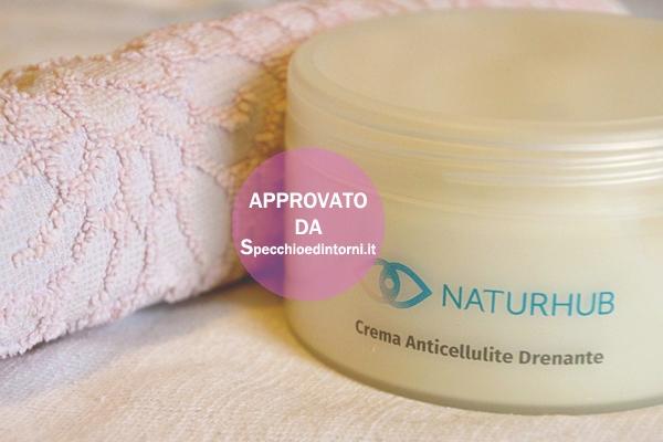 nature hub cosmetici creme recensione tester (2)