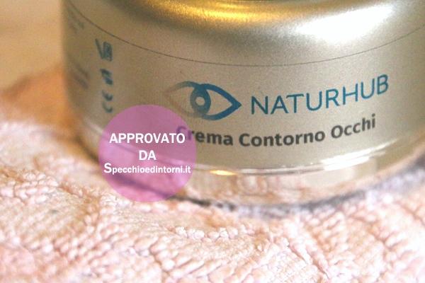 nature hub cosmetici creme recensione tester (4)