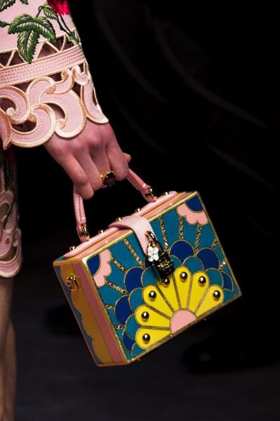 Dolce-e-Gabbana borse tendenze moda