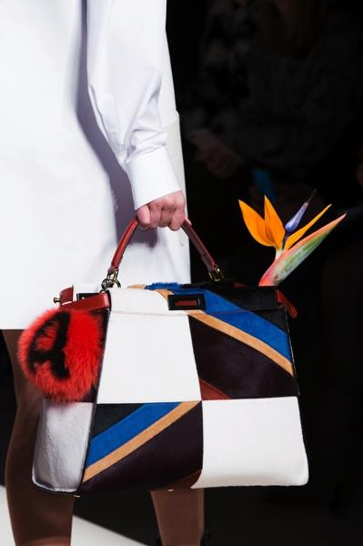 Fendi borse tendenze moda